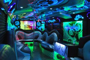 How You Can Enjoy Christmas on a Party Bus